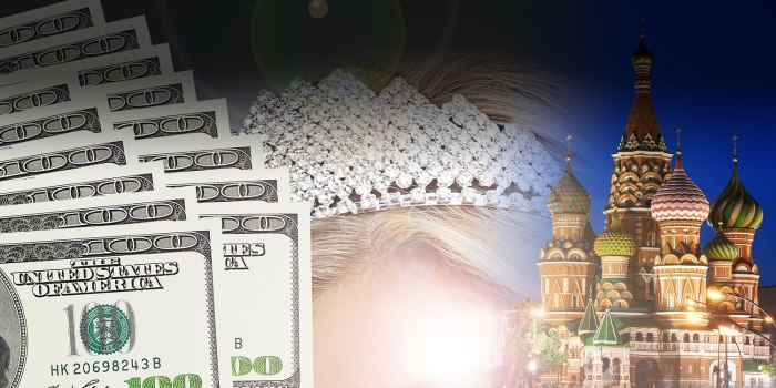 The Mueller Investigation: Why Trump's Finances and Beauty Pageants are 100% Relevant to Russia