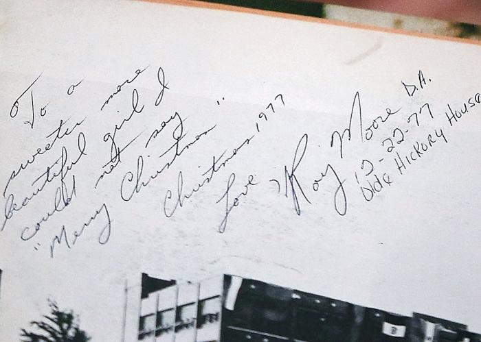 Signature-Nelson