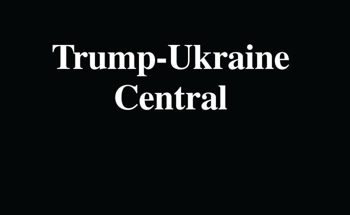 A Central Hub for ImpeachmentInfo